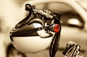 koupe motorky