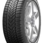 Testy pneu vám před zimou mnohé prozradí