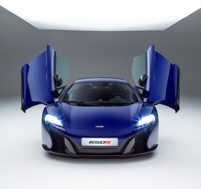 autor: McLaren