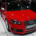 Audi S3 Cabriolet dá stovku za 5,4