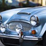 Kosmetická péče o automobil