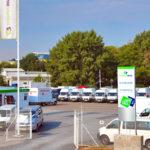Prodej užitkových vozů a dodávek pro široké užití
