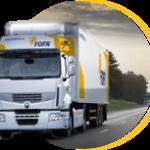 Expresní balíková přeprava stoupá na oblibě