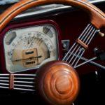 Vychytávky moderních aut