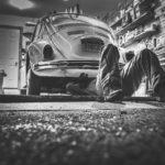 Co mám dělat, když auto nejede?
